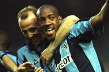 On this day in 1997: Spurs 1-2 Coventry