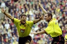 Iconic Moment: Watford's landmark win at Anfield