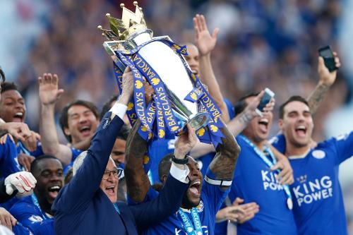 2015/16 Premier League Years