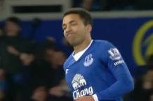 Best goals from Everton v Spurs