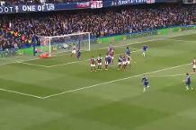 Best Chelsea v West Ham goals