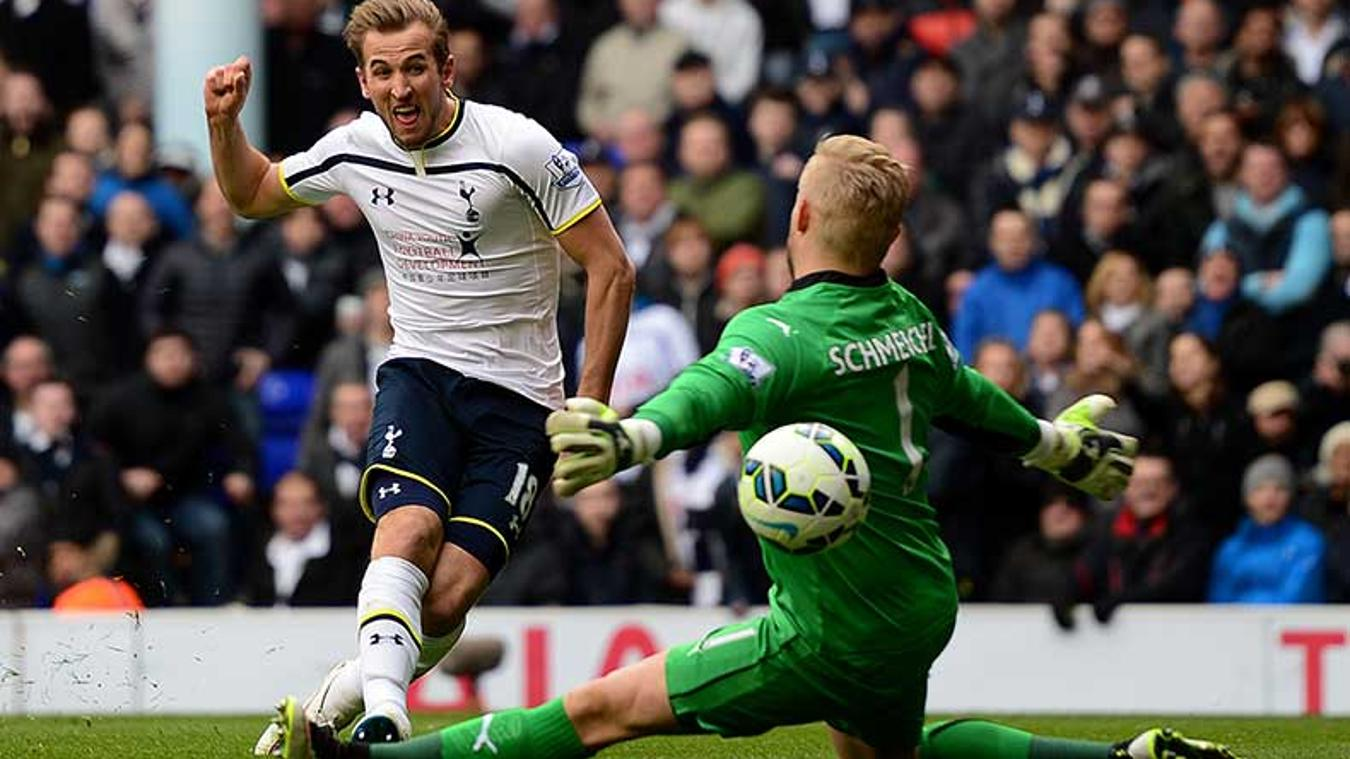 Fyrstenberg thinks Harry Kane, who scored 21 PL goals in 2014/15, will get even better