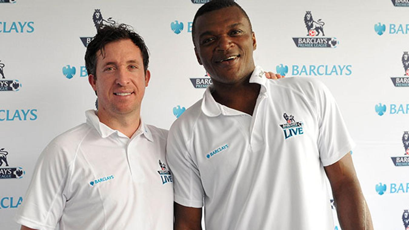 Barclays has also sponsored the Premier League's overseas events, such as BPL Live