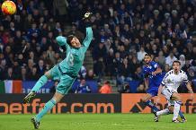 Goal of the day: Mahrez's moment of magic