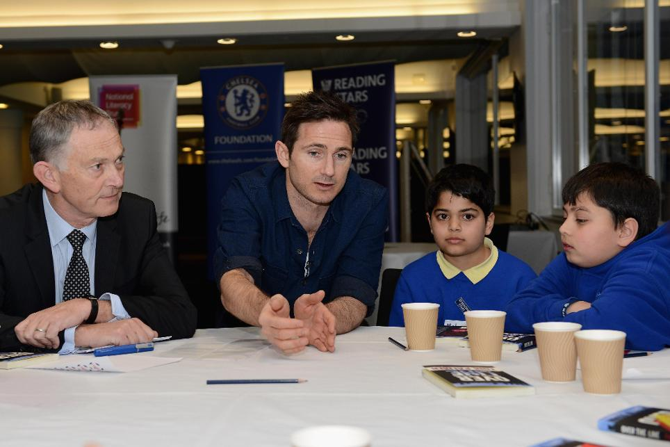 premier-league-reading-stars-2014-launch-stamford-bridge-310314-frank-lampard-1