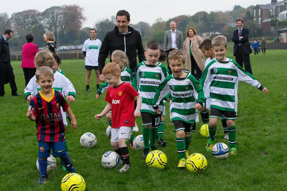 gary-neville-plfaff-horwich-st-marys-271014-facilities-fund